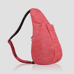 Balo Đeo Chéo HBB SEASONALS-MICRODOT-BAG (18213-RD) RED-RD (S)