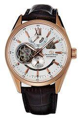Đồng hồ Orient Star SDK05003W0 Lộ Cơ Cho Nam