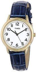 Đồng hồ Timex T2N9549J Dây Da Cho Nữ