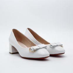 Giày da nữ  Aokang 182111012