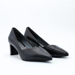 Giày da nữ  Aokang 182111074