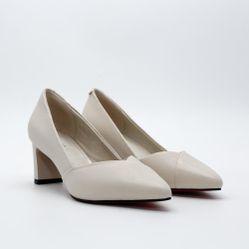 Giày da nữ  Aokang 182111076