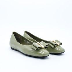 Giày da nữ Aokang 482431061