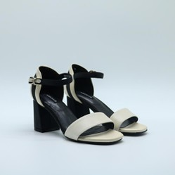Sandals giả da nữ Aokang 182811127