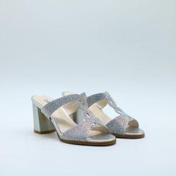 Sandals giả da nữ Aokang 182811148