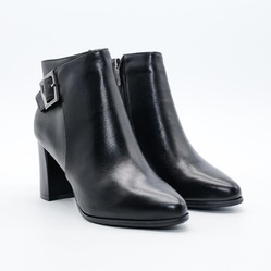 Giày boot da nữ Aokang 182911350