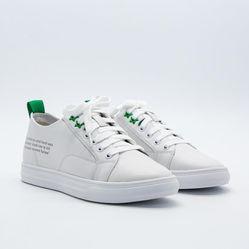 Giày da nữ Aokang 192332075 Size 38