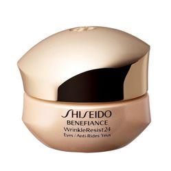 Kem Hỗ Trợ Giảm Nhăn Vùng Mắt Shiseido Benefiance Wrinkleresist24 eye cream
