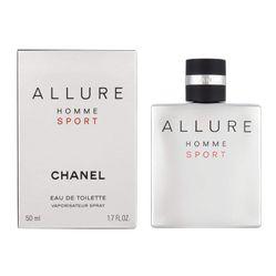 Nước Hoa Chanel Allure Homme Sport Cho Nam, 50ml