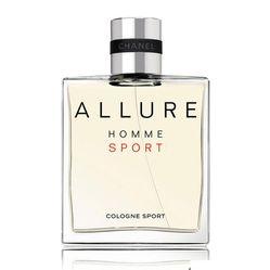 Nước Hoa Chanel Allure Homme Sport Cologne For Men, 100ml