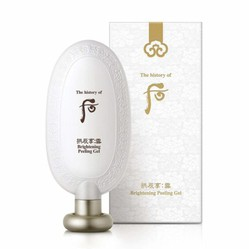 Mặt Nạ Tẩy Tế Bào Chết Dạng Kỳ - Whoo Gongjinhyang Seol Brightening Peeling Gel