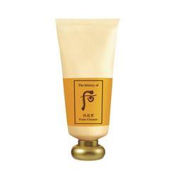 Sữa Rửa Mặt Đông Y Whoo Gong Jin Hyang Facial Foam Cleanser - Làm Sạch & Dưỡng Ẩm
