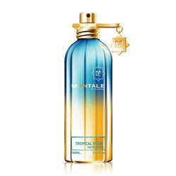 Nước Hoa Unisex Montale Tropical Wood, 100ml