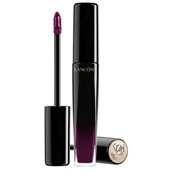 Son Kem Lâu Trôi Lancome Lip Gloss 490 Deep Purple