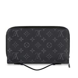 Ví Louis Vuitton Zippy XL Wallet Monogram Clutch
