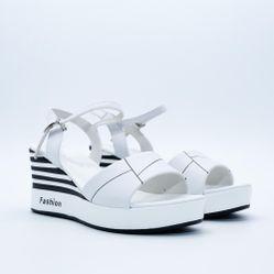 Sandals Giả Da Nữ Aokang 19283112134