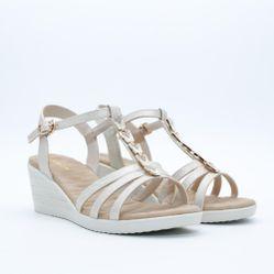 Sandals Giả Da Nữ Aokang 19283124434