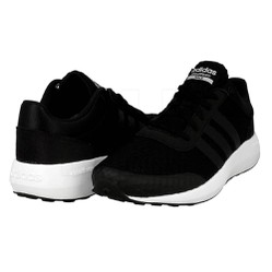 Giày Adidas Men's Essentials Cloudfoam Race Shoes Black  AW5321