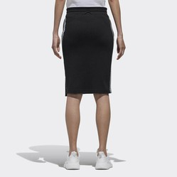 Váy Adidas Women Sport Inspired Recrafted Skirt Black DM4324