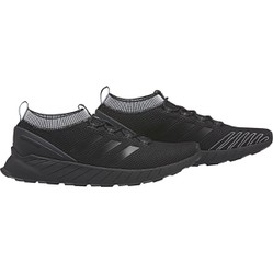 Giày Adidas Men's Essentials Questar Rise Shoes Black BB7197 Size 10
