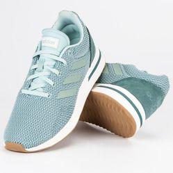 Giày Adidas Women Sport Inspired Run 70s Shoes Green B96561 Size 5