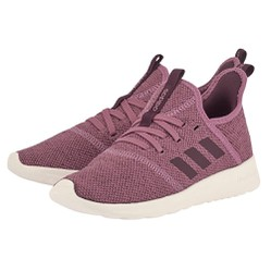 Giày Adidas Women Lifestyle Cloudfoam Pure Shoes Maroon BB7341