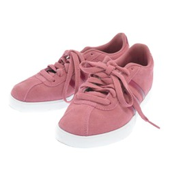 Giày Adidas Women Sport Inspired Courtset Shoes Ruby B44618 Size 5-
