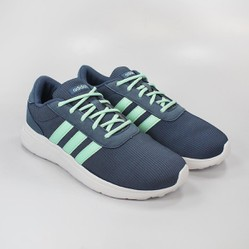 Giày Adidas Women Sport Inspired Lite Racer Shoes Mint B44654