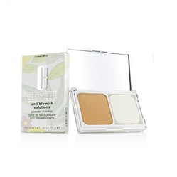 Phấn Trang Điểm Trị Mụn Clinique Anti Blemish Solutions Powder Makeup 10g #Neutral