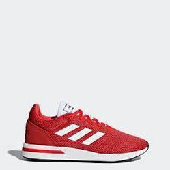 Giày Adidas Men's Essentials Run 70s Shoes Red B96556