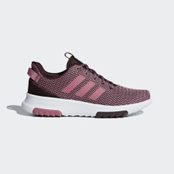 Giày Adidas Women Sport Inspired Cloudfoam Racer Tr Shoes Red B42162