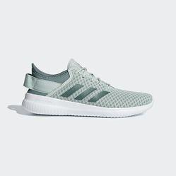 Giày Adidas Women Sport Inspired Cloudfoam QT Flex Shoes Mint B43752 Size 4