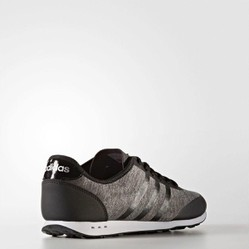 Giày Adidas Women NEO Cloudfoam Style Racer TM Shoes Black  BB9830