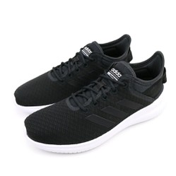 Giày Adidas Women's Essentials Cloudfoam QT Flex Shoes Black DA9449 Size 5-