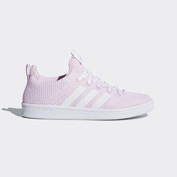 Giày Adidas Women Lifestyle Cloudfoam Advantage Adapt Shoes Aero Pink DB0266 Size 5