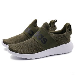 Giày Adidas Men Sport Inspired Lite Racer Adapt Shoes Dark Cargo DB1644