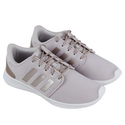 Giày Adidas Women Sport Inspired Cloudfoam QT Racer Shoes Ice Purple DB1748