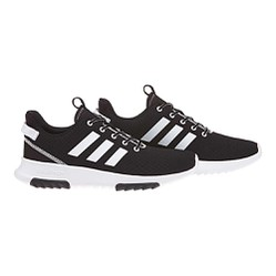 Giày Adidas Women Sport Inspired Cloudfoam Racer Tr Shoes Core DB1778