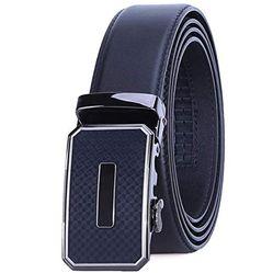 Thắt Lưng Nam Tanzky Khóa Tự Động Bản Rộng 35mm