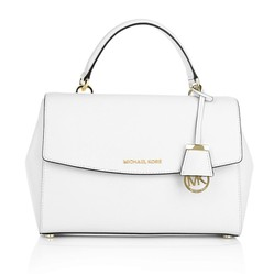 Túi Michael Kors Ava Màu Optic White Size Mini