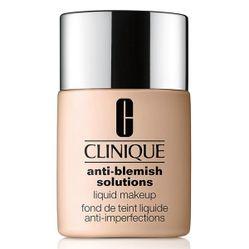 Kem Nền Trị Mụn Clinique Anti-Blemish Solutions Liquid Makeup 30ml #Fresh Beige