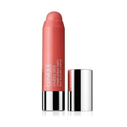 Phấn Má Dạng Thỏi Clinique Chubby Stick Cheek Colour Balm #02 Robust Rhubarb