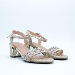 Sandals Giả Da Nữ Aokang 19281108239