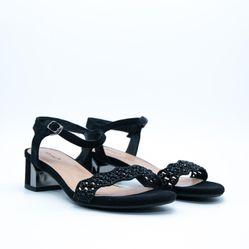 Sandals Giả Da Nữ Aokang 19281109339