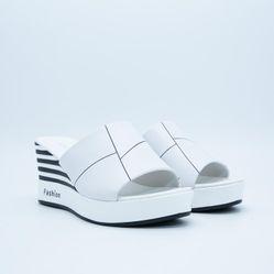 Sandals Da Nữ Aokang 19283112339