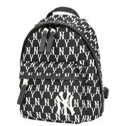 Balo MLB Newyork Yankees Monogram Mini Màu Đen