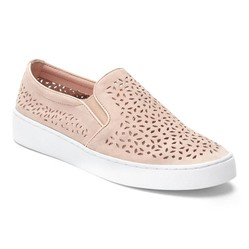 Giày Slip On Nữ Vionic W Splendid Midi Perf Slipon (10000323) Dusty Pink - Us 6.5