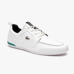 Giày Lacoste Marina 319 (Trắng) Size 40.5