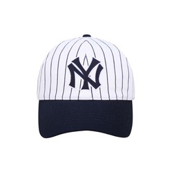 Mũ MLB New York Yankees Coopers Stripe Jersey Ball Cap