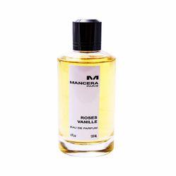 Nước Hoa Nữ Mancera Roses Vanille EDP 120ml
